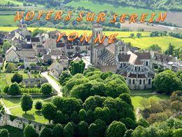 diaporama pps Noyers-sur-Serein – Yonne