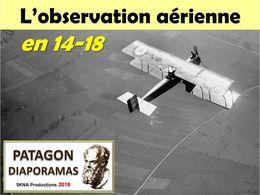 diaporama pps Observation aérienne 14-18