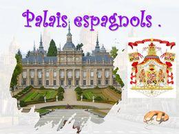 diaporama pps Palais espagnols
