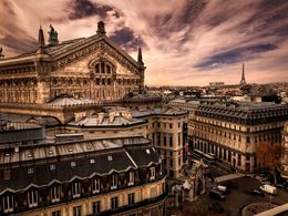 diaporama pps Palais Garnier