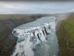 diaporama pps Parc Thingvellir Geysir Gullfoss Islande