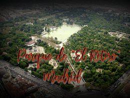 diaporama pps Parc du Retiro – Madrid
