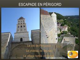diaporama pps Périgord – Périgueux Beynac Belves