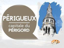 diaporama pps Périgueux capitale du Périgord blanc