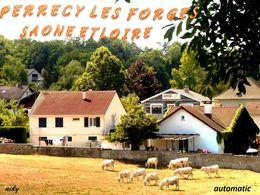 diaporama pps Perrecy-les-Forges – Saône-et-Loire