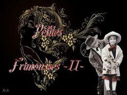 diaporama pps Petites frimousses II