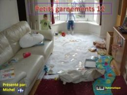 diaporama pps Petits garnements 12