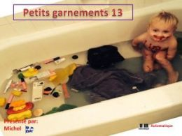 diaporama pps Petits garnements 13
