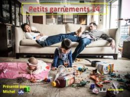 diaporama pps Petits garnements 14