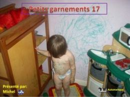 diaporama pps Petits garnements 17