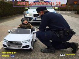 diaporama pps Petits garnements 18