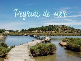 diaporama pps Peyriac-de-Mer