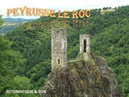 diaporama pps Peyrusse-le-Roc