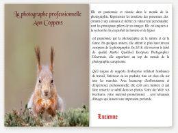 diaporama pps Photographe Ann Coppens – 1ère partie