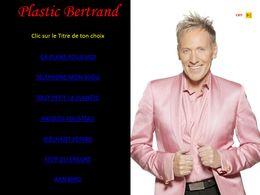 diaporama pps Plastic Bertrand