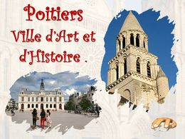 diaporama pps Poitiers