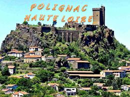 diaporama pps Polignac Haute-Loire