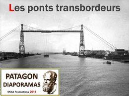diaporama pps Ponts transbordeurs