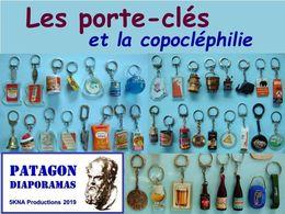 diaporama pps Porte-clés
