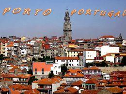 diaporama pps Porto – Portugal