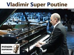diaporama pps Poutine
