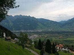 diaporama pps Principauté de Liechtenstein 3