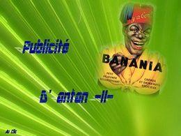 diaporama pps Publicité d'Antan II