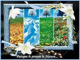 diaporama pps Puisque le prouve la nature