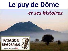 diaporama pps Puy-de-Dôme