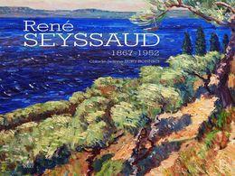 diaporama pps René Sayssaud – peintre provencal