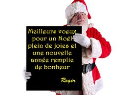diaporama pps Rogimage et Papa Noël