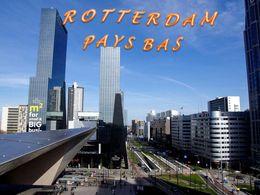 diaporama pps Rotterdam – Pays-Bas
