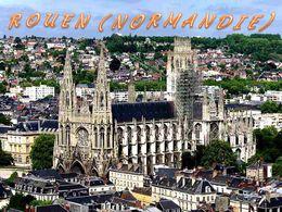 diaporama pps Rouen – Normandie