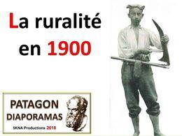diaporama pps Ruralité en 1900