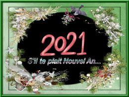 diaporama pps S'il te plait nouvel an