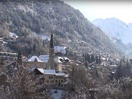 diaporama pps Saint-Gervais-les-Bains – Haute-Savoie