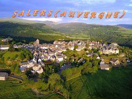 diaporama pps Salers – Auvergne