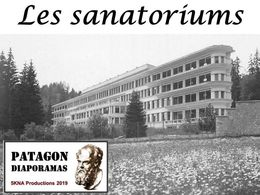 diaporama pps Sanatoriums