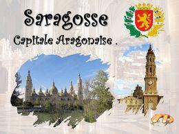 diaporama pps Saragosse