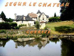 diaporama pps Ségur-le-Château – Corrèze