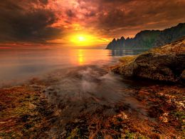 diaporama pps Senja Norway