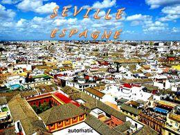 diaporama pps Séville – Espagne