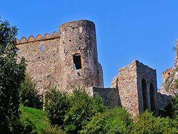 diaporama pps Slovaquie – Château de Devín