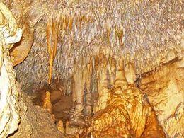diaporama pps Slovaquie grotte de Jasov