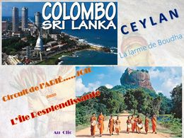 diaporama pps Sri Lanka