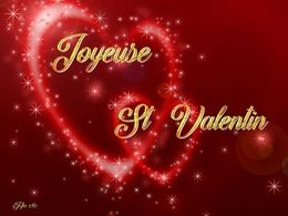 diaporama pps Saint Valentin 2020