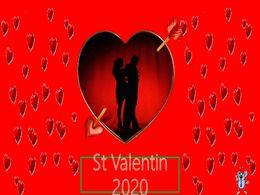 diaporama pps St-Valentin 2020