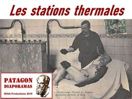 diaporama pps Stations thermales