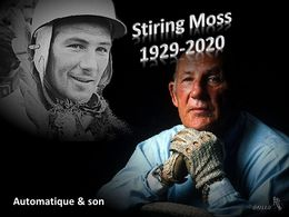 diaporama pps Stirling Moss