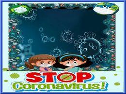 diaporama pps Stop coronavirus
